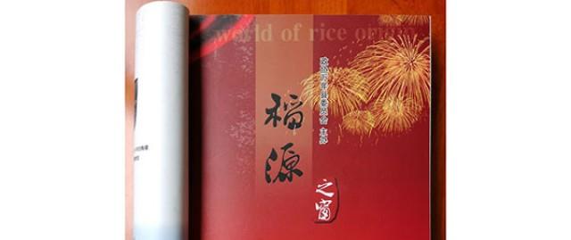 稻源之窗2013