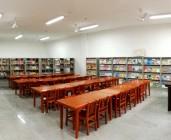 少儿阅览室
