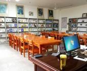 综合阅览室